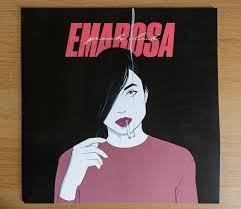 <b>Emarosa</b> - <b>Peach Club</b> (2019, White, Vinyl)   Discogs