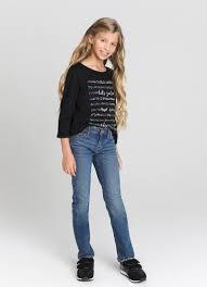 <b>Базовые узкие джинсы</b> (GP7V51-D3) купить за 799 руб. в ...
