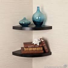 wall shelves uk x: how to build a corner shelf unit