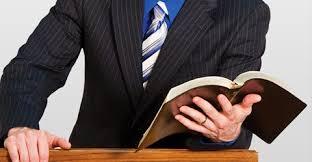 Resultado de imagem para imagens de pregadores