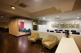 advertising agency name inspires creative design concept white canvas offices advertising office space