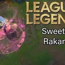 Heartbreakers/<b>Sweetheart</b> | League of Legends Wiki | Fandom