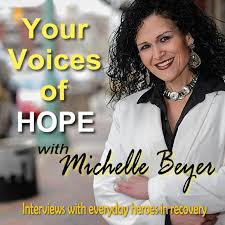 Your Voices of Hope with Michelle Beyer