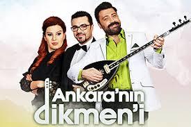 Ankaran�n Dikmeni 23.B�l�m �zle 21 Aral�k 2014