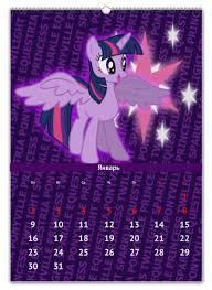 Перекидной <b>Календарь А2</b> My Little Pony #1900995 от ...