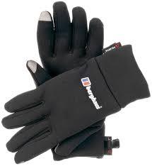 <b>Перчатки Berghaus Touch Screen</b> черные L/XL купить, цены в ...