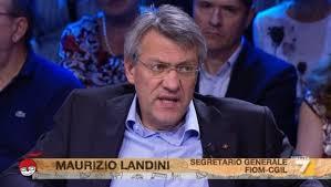 Landini superstar: da Ballarò a DiMartedì