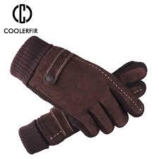Интернет-магазин Зимние <b>теплые</b> мужские <b>перчатки</b> с ...