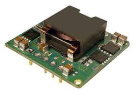 9 to 53V input <b>buck</b>-boost <b>300W DC</b>-<b>DC</b> converter has an output ...