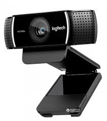 ROZETKA   <b>Logitech</b> HD <b>C922 Pro</b> Stream EMEA (960-001088 ...