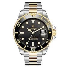 Buy iyoukesin <b>Tevise Automatic Mechanical Watch</b> Waterproof ...