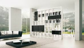 modern home office furniture black white home office inspiration