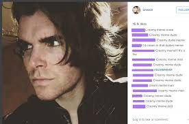 Onision | Know Your Meme via Relatably.com