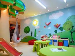 kids design cool bedroom kids playroom ideas amazing playroom office shared space