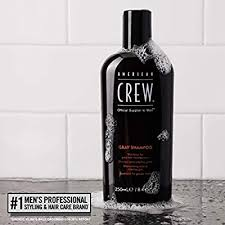 <b>American Crew Classic Gray</b> Shampoo, 250ml: Amazon.com.au