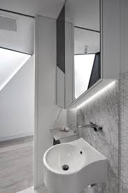 architect bathroom accessories architectural fitzroy terrace house by adrian amore architects