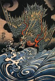 <b>Japanese dragon</b> - Wikipedia