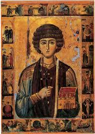 Великомученик Пантелеимон — Википедия