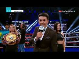 <b>бокс</b> в Пятигорске 🥇