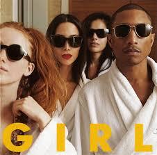 <b>Pharrell Williams</b> - <b>G I R L</b> | Releases | Discogs