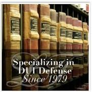 DUI Defense Attorney Center : Drunk Driving Laws and Lawyers