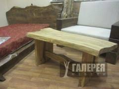 <b>Резные журнальные</b> столики из натурального дерева от ...