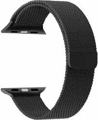 <b>Lyambda</b> Capella для Apple Watch (DS-APM02-44-BK) (black ...