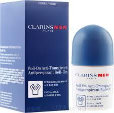<b>Clarins Men Deodorant</b> Roll - <b>Дезодорант</b> шариковый ...