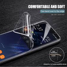 tpu full cover hydrogel protective