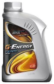 Купить <b>Моторное масло G</b>-<b>Energy F Synth</b> 5W-30 1 л в интернет ...