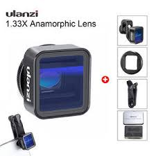 купите anamorph <b>lens ulanzi</b> с бесплатной доставкой на ...