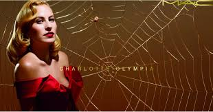 <b>Charlotte Olympia</b> For <b>MAC</b> Cosmetics | POPSUGAR Beauty