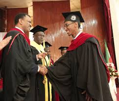 175 medical doctors graduate addis ababa university among the grand total of 175 graduates 110 were males and the remaining 65 females