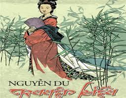 Truyện Kiều dưới góc nhìn văn học nữ quyền