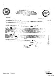 army memo recommendation for an honorable discharge documents