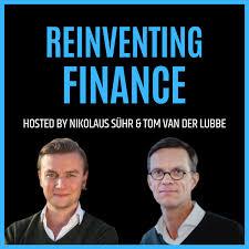 Reinventing Finance