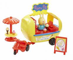 Набор <b>Peppa Pig Кафе-мороженое Ребекки</b>: характеристики ...