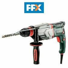 <b>Metabo</b> 600663610 110v <b>KHE 2660 Quick</b> Combination Hammer Drill