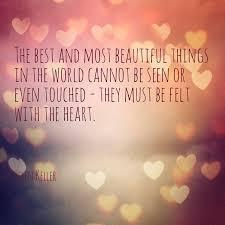 Helen Keller Quotes. QuotesGram via Relatably.com