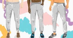 Gray <b>sweatpants</b> season, explained - Vox