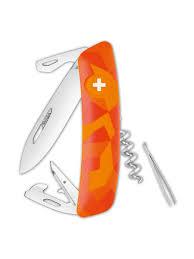 <b>Швейцарский нож</b> C03 Camouflage, 95 мм, 11 функций ...