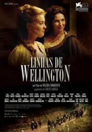 Lines of Wellington (2012) Linhas de Wellington