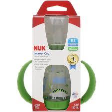 <b>Learner Cup</b>, <b>6</b>+ Months, Dinosaur, 1 Cup, 5 oz (150 ml) - iHerb