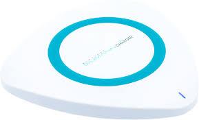 <b>Беспроводное</b> зарядное устройство <b>Qumann QWC</b>-<b>01</b> Wireless ...