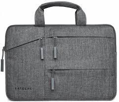 <b>Сумка</b> для ноутбука <b>Satechi Water</b>-Resistant Laptop Carrying Case ...