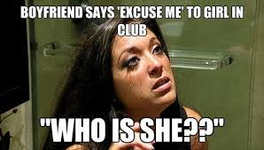 21 Hilarious Memes That Sum Up Girlfriends   Diply via Relatably.com