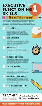 17 best ideas about time management skills executive functioning skills range from organization to time management take this mini course