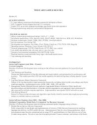 doc doc examples of skills and abilities for s qualifications resume