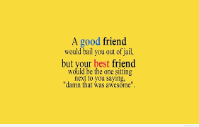Short Quotes About Best Friends | Quotes
