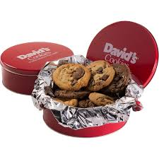 bakery desserts david s cookies decadent cookie collection 2lbs 2 count